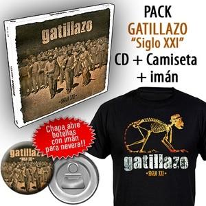 Sorteamos un pack de Gatillazo