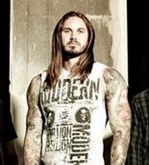 Arrestado el cantante de As I Lay Dying