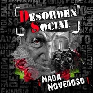Nada Novedoso, nuevo disco de Desorden Social