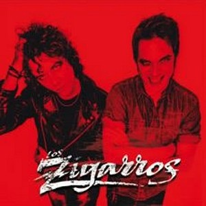 Hablar, Hablar, Hablar, single de Los Zigarros