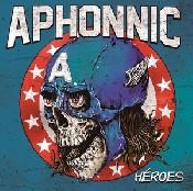 Héroes, cuarto disco de Aphonnic