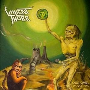 Valient Thorr: nuevo disco y videoclip