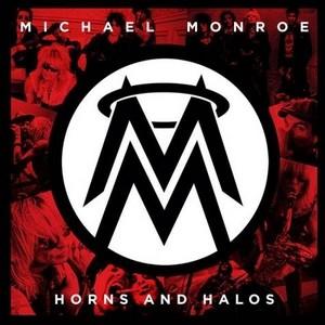 Nuevo disco de Michael Monroe en agosto