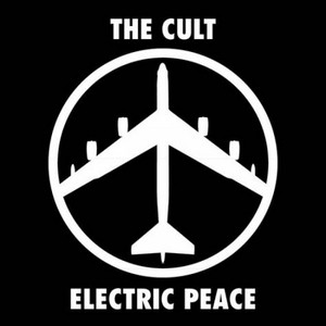 Datos del disco Electric Peace de The Cult
