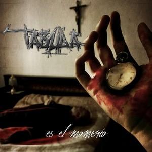 Descarga el nuevo disco de Tabüla