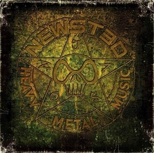 Newsted: lyric video de Above All