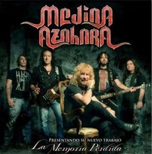 Suspendido Medina Azahara en Montoro