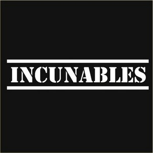 Incunables publican su primer álbum