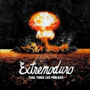 Extremoduro adelanta la salida del disco