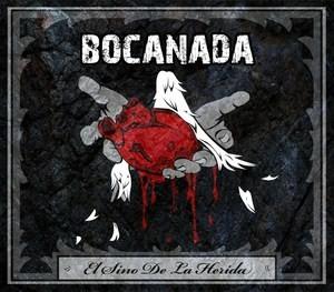 El sino de la herida, nuevo disco de Bocanada