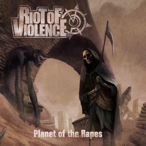 Descarga el segundo álbum de Riot of Violence