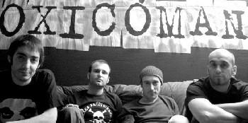 Segismundo Toxicomano: comunicado sobre el nuevo disco