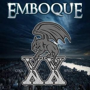 Emboque: gira XX años