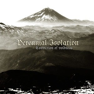 Álbum de debut de Perennial Isolation