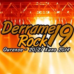 Fechas del Derrame Rock 2014