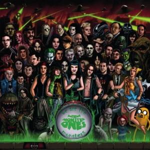 Nuevo disco de The Monster Ones