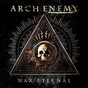 Arch Enemy vienen en noviembre
