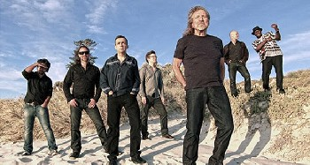 Robert Plant suspende la gira española