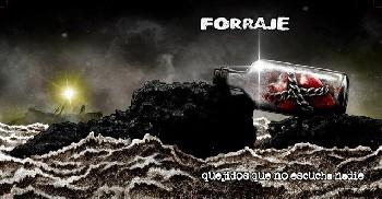 Me bebo los vientos, videoclip de Forraje