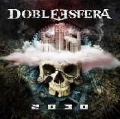 2030, single de adelanto de Doble Esfera