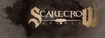 Primer videoclip de Scarecrow Avenue