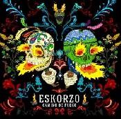 Vídeo adelanto del nuevo disco de Eskorzo