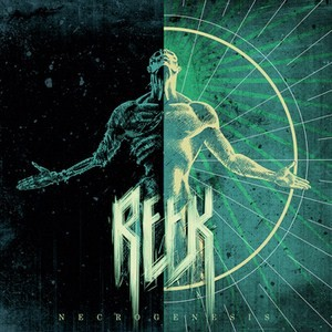 Descarga Necrogenesis, primer disco de Reek