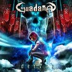 Portada de Deryaz, nuevo disco de Guadaña