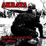 De nuevo en pie, vídeo de Akrata