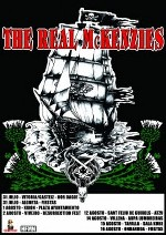 Gira veraniega de The Real Mckenzies