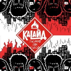 Descarga el nuevo disco de Kalaña