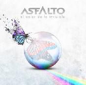 Adelanto del próximo disco de Asfalto